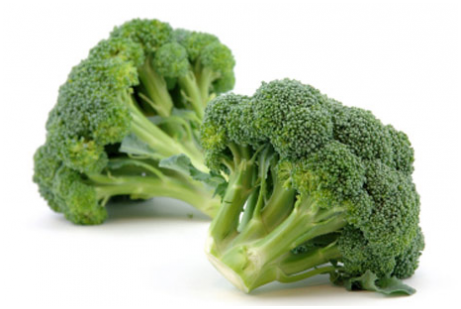 Broccoli &#150; the magic vegetable